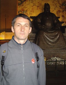 Сергей Валентинович Кузьминский